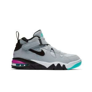 Details about Nike Air Force MAX CB (Wolf GreyBlack Lethal Fuchsia) Men Shoes AJ7922 003