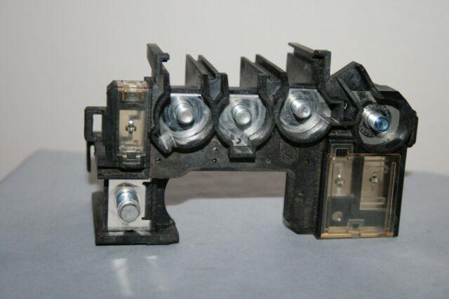 Honda Crz Fit Positive Terminal Battery Main Block Integrated Fuse 38210