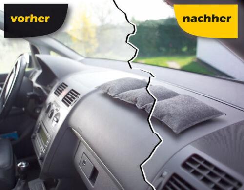 ThoMar Air Dry 1KG Car Dehumidifier Demister Clear Windscreens Anti Mist Damp