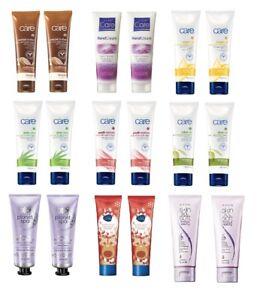 2 X Avon Hand Cream Twin Pack Avon Care Skin So Soft Planet Spa