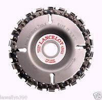 King Arthur 45822 Lancelot 4 22 Tooth Chain Carver