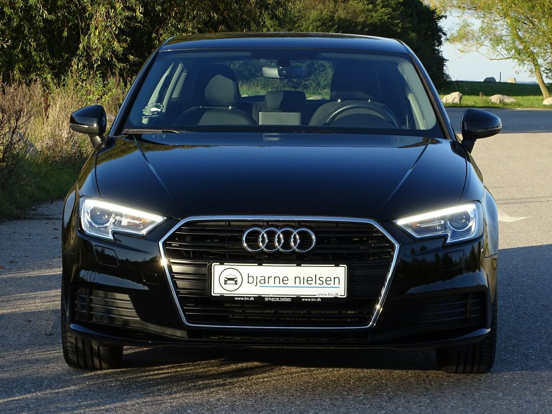 Audi A3 1,0 TFSi 116 SB - billede 4