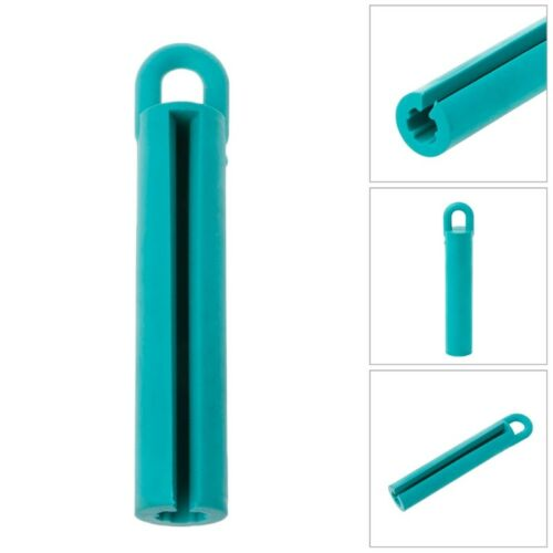 Green Rubber hanger snow nine club cue protector Billiards accessories