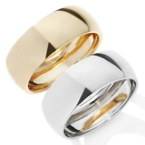 technibond all polished shiny band ring anti tarnish