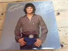 Johnny Rodriguez-just For You 1977 Mercury L.p.