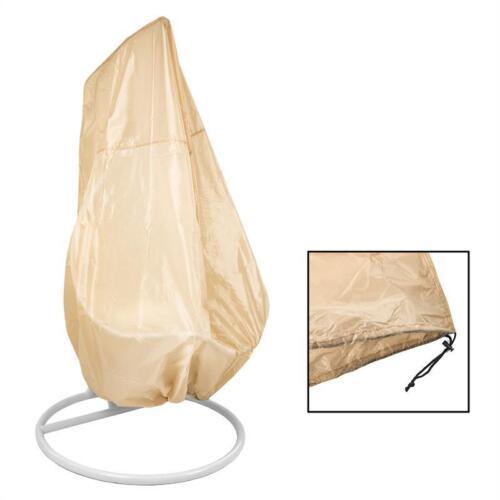 Abdeckhaube für Hängesessel Gartenmöbelhülle Abdeckung Schutzhaube Schutzhülle