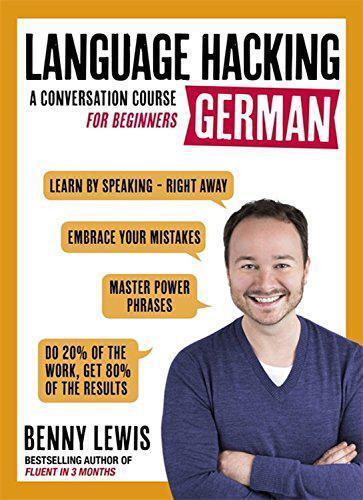Language Piratage Allemand (Apprendre How To Speak - Droit, ): A Conversation
