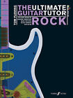 The Ultimate Guitar Tutor: Rock by Tom Fleming (Paperback, 2009)