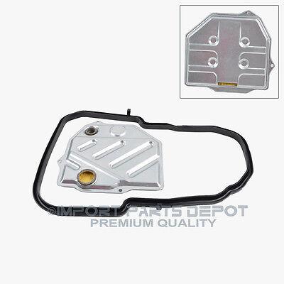 Mercedes-Benz Transmission Filter & Gasket Kit Premium Quality 1260295/2010380