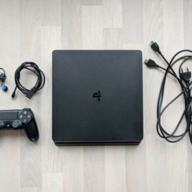 Playstation 4, Playstation 4, Perfekt, Perfekt fungerende…