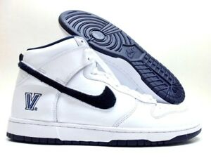 NIKE DUNK HIGH ID WHITE MIDNIGHT NAVY SIZE MEN S 11  AH2110-991   8eb27a564edf