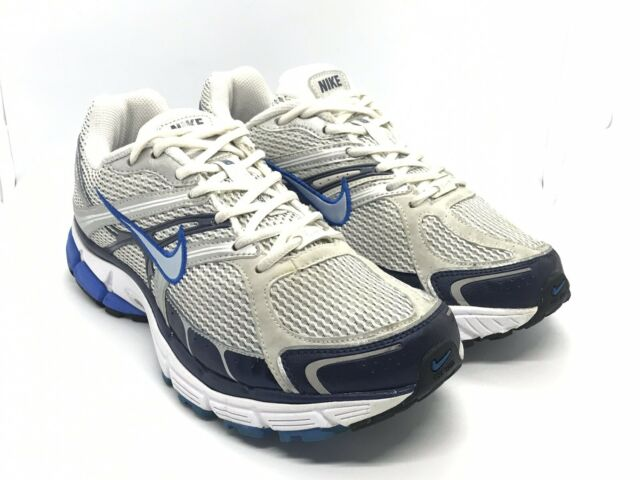 Nike Mens Air Zoom Structure Triax + 12 Running Shoe on
