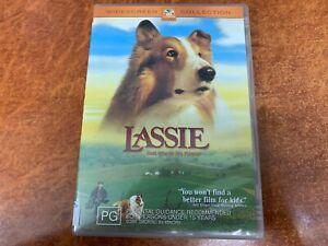 Lassie-Thomas-Guiry-Helen-Slater-1994-PG-DVD-R4