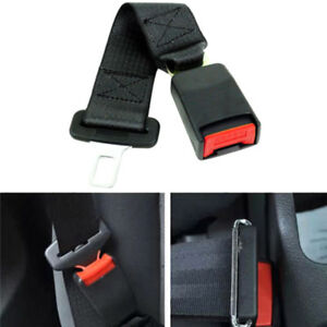 14-034-Car-Auto-Seat-Seatbelt-Safety-Belt-Extender-Extension-7-8-034-Buckle-Universal