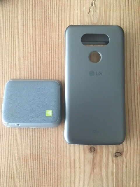 Cover, t. LG, G5