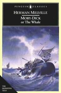 Moby-Dick-Or-the-White-Whale-Penguin-Classics-by-Herman-Melville-Paperback
