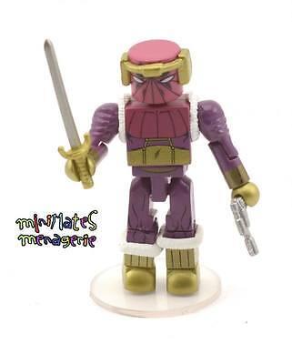 Marvel Minimates Series 50 Baron Zemo II