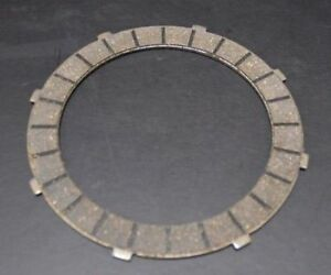 VELOCETTE-Clutch-Plate-with-Bonded-Lining-7-plate-Type-C23AS