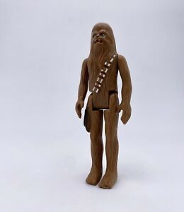 Vintage-Star-Wars-Chewbacca-Action-Figure-1977-Kenner