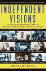 Independent Visions by Donald Lyons (Paperback, 1994)