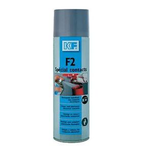 Aérosol KF F2 spécial contact 100 millilitres nettoyant kf 1003