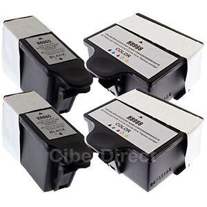 4-printer-ink-cartridges-for-the-KODAK-EASY-SHARE-ESP5