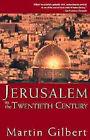 Jerusalem P by Gilbert (Paperback, 1998)