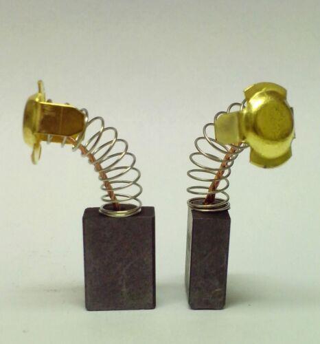 999071 Kohlebürsten passend für Hitachi 999038 CBU Nr.110 C9U ERSATZ BLU4