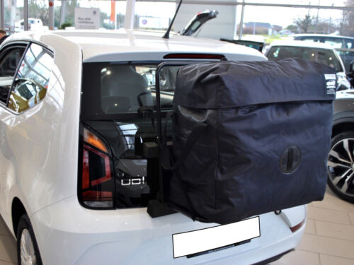 Skoda Citygo Roof Box Alternative Hatchbag