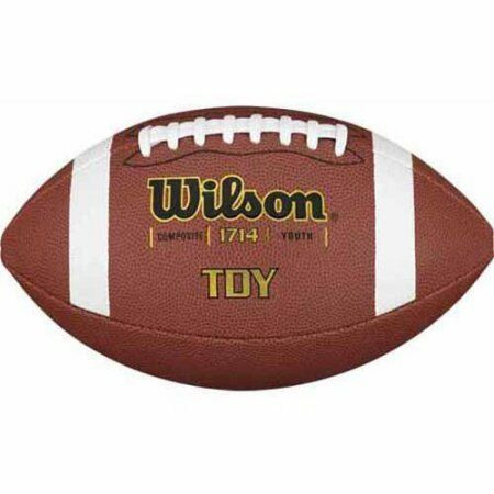 Wilson Wilson TDY Composite Football W