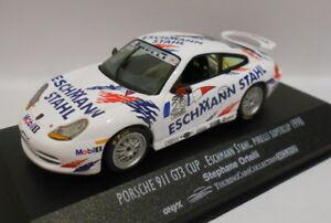 Onyx-Escala-1-43-XCL012-Porsche-911-GT3-Cup-Stephane-Ortelli