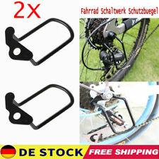 Fahrrad Schaltwerk Schutzbuegel Fahrradschaltung Sturzschutz Stahl SchwX9Y1 10X