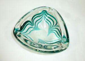 Cendrier Belgique Val St Lambert Um 1900 Cristal De Plomb Zqf0dmi1-07215721-246794918