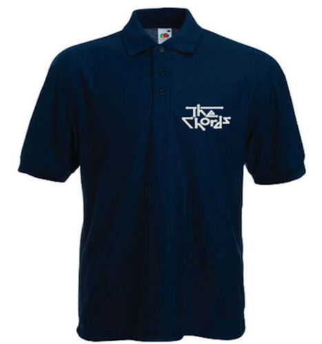The Chords Mods Mens Polo Mod Mens Polo Mod Polo