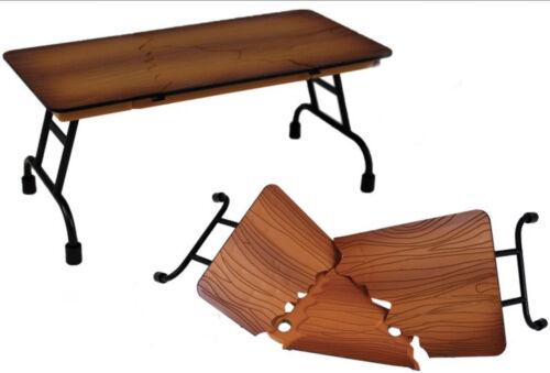"RS-UT for 6/"" ~ 7/"" Mezco NECA Marvel Legends Wood 1//12 scale Breakaway Table"