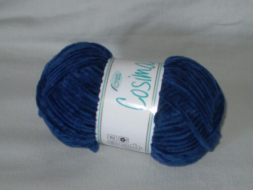 100 GR Cosima From RELLANA Super Soft Chenille Yarn 3,95€
