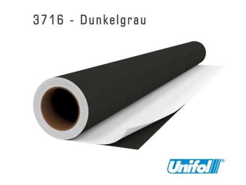Klebefolie glänzend • Länge 500cm • Cuttermesser GRATIS • TOP • 4,35€//m² Günstig