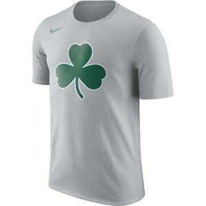 Brand New Nike NBA Boston Celtics City Edition Essential Logo Dri ... 13be0a79e
