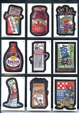 1991 Wacky Packages Partial Set Lot of 45 Different NM/MT or Better