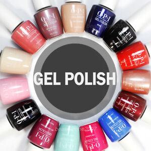 OPI-GelColor-UV-LED-Soak-off-Gel-Polish-0-5oz-034-Choose-Any-Colour-034-Part-III