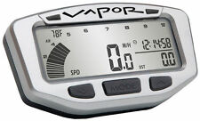 Trail Tech Vapor Speedometer/Tachometer Silver BOMBARDIER DS650 Baja 75-2010