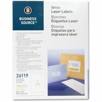 Business Source Shipping Labels - Bsn26119