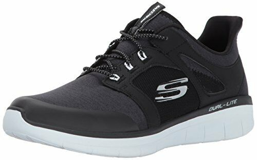 Skechers Sport Mens Synergy 2.0 Chekwa Fashion Sneaker- Pick Price reduction
