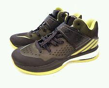 newest fca6a d7597 Adidas Shoes RG3 RG III Boost Trainer Robert Griffin Size 7 Black Yellow
