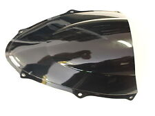 Bulle double courbure SUZUKI TLR 1000 1998 2003 NOIR WINDSCREEN BLACK