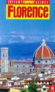 Florence-Insight-Compact-Guide-Insight-Compact-Guides-Like-New-Paperback