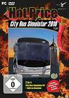 City Bus Simulator 2010: New York (PC, 2015, DVD-Box)