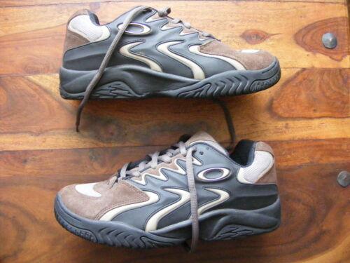 Red Eur 0 Uk 42 ginnastica Oakley Code Us 1 da 9 da Sneaker Sneakers Sneakers 2 uomo 8 4 5 OXqwfWAtP