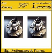 Rear Wheel Hub Bearing Assembly for SUZUKI SX4 (AWD) 2007-2008 (PAIR)