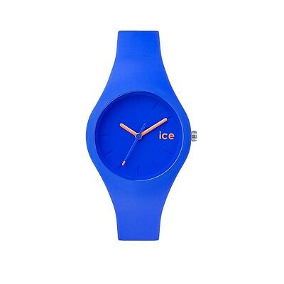 Ice Watch Ice Ola Dazling Blue Blau Armbanduhr ICE.DAZ.U.S.15 NEU OVP